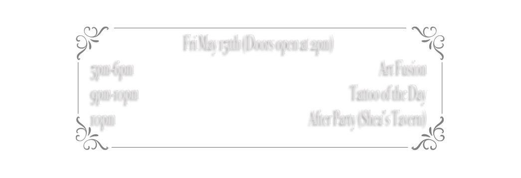 Event-Friday