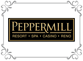 peppermill